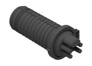 Муфта оптическая тупиковая типа МВОТ-144