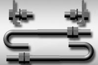 Комплект подвески типа КП