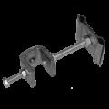 Элементы крепления оптического кабеля